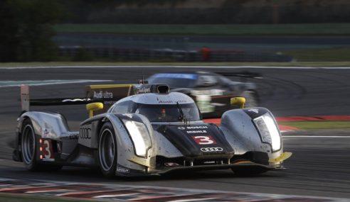 Le moteur V6 TDI d'Audi sacré meilleur moteur sportif de l'année