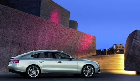 Audi lance un nouveau moteur bi-injection pour l'A4 et l'A5