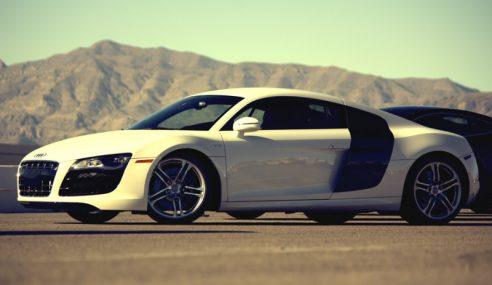 Nouvelle Audi A8 : ses technologies en mettent plein la vue