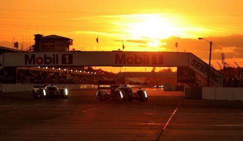 Audi a dominé les 12H de Sebring