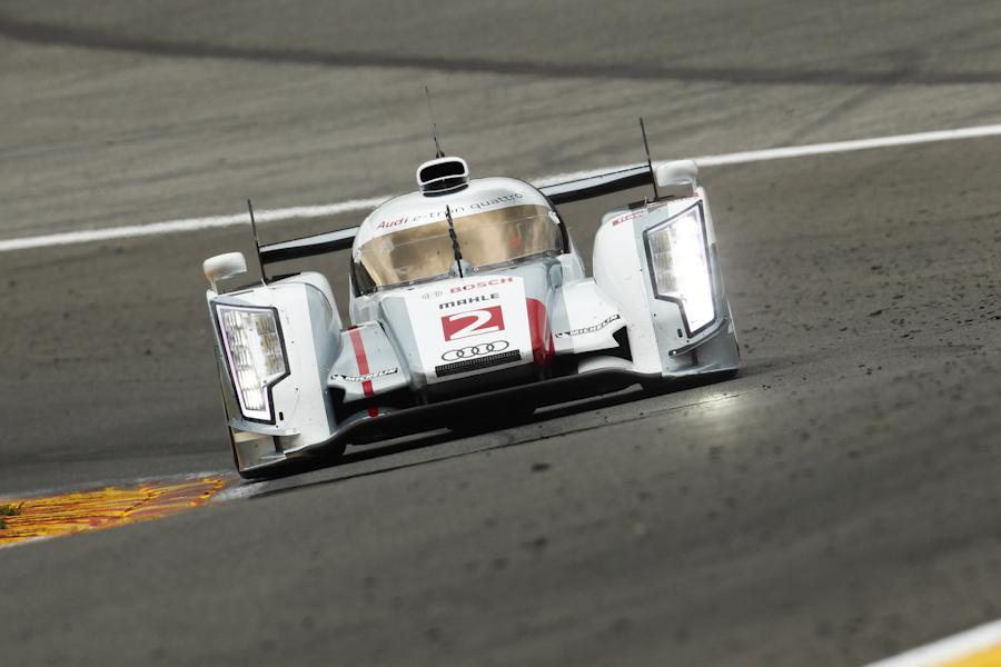 Comment suivre les 24H du Mans 2013 ?