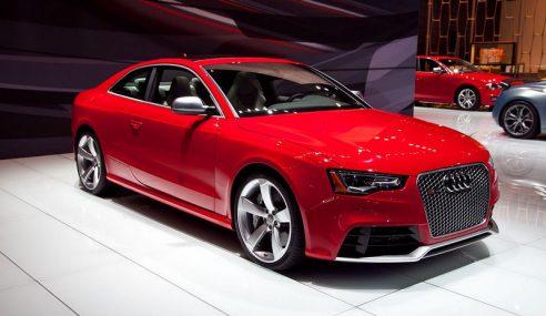 Un superbe résumé de l'année 2012 d'Audi