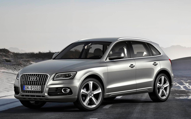 Audi fait évoluer son 3.0 V6 TDI pour le rendre plus efficient