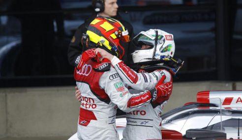 Audi remporte les 6 heures de Silverstone et devient champion de la saison d'endurance