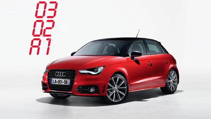 Making Of De La Publicite Audi A1 Urban Sport Audi4addict