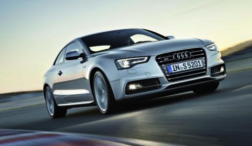 Un nouveau spot pour promouvoir l'Audi A5 qui reprend un conte d'Andersen