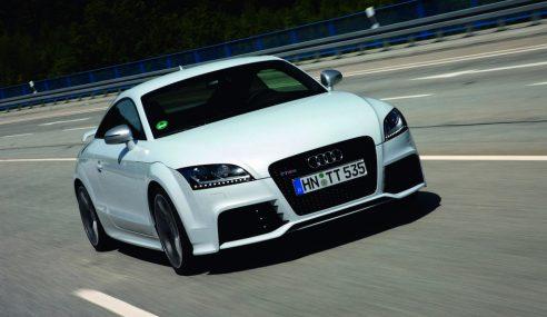 Audi Car Chat : dialoguez avec vos amis autour de vos futurs véhicules