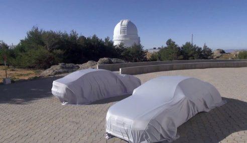 En live : découverte des nouvelles Audi A8 et S8 #nouvelleA8_reveal