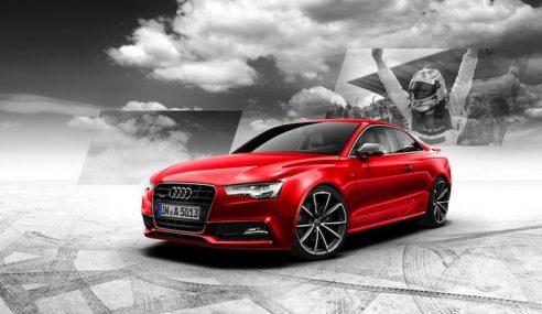 Audi lance l'exclusive A5 DTM Champion Edition pour fêter la victoire