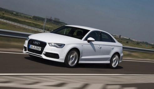 La belle Audi A3 berline dans un essai complet