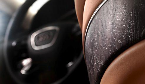 L'Audi A8 dans un concept très exclusif
