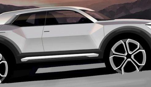 Audi annonce officiellement l'arrivée du Q1