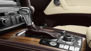 Q7 V12 TDI Audi exclusive concept