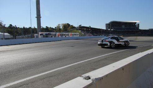 Audi RS7 piloted driving, le pilote professionnel autonome #drivenbyVorsprung