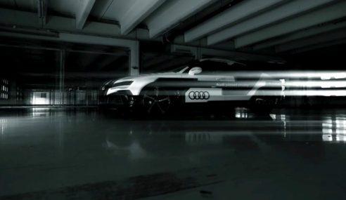 La technologique RS7 Piloted Driving a fait son show à Hockenheim #drivenbyVorsprung