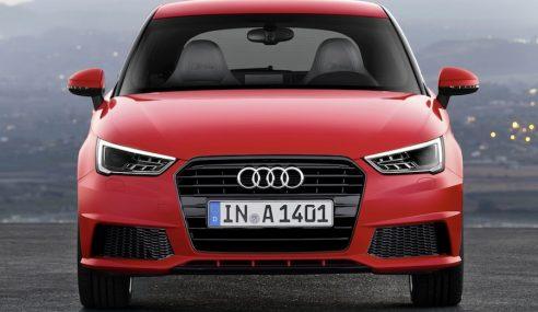 Audi A1 et A1 Sportback : restylage et efficience