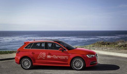 Soirée Audi e-tron à Electric Paris : dernières informations #e_tron
