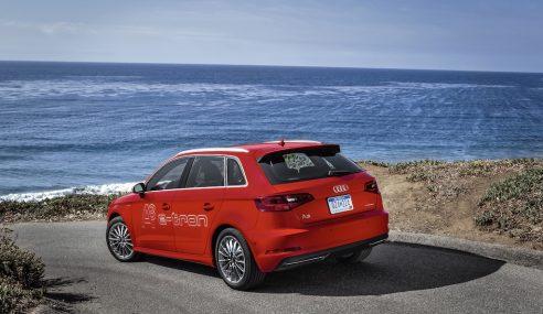 Audi célèbre la technologie e-tron en beauté et vous invite à une soirée #e_tron