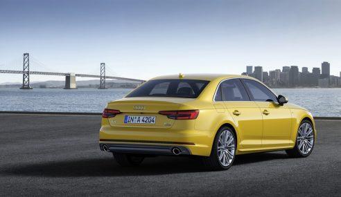 Audi fait évoluer son 2.0L TFSI pour la future A4