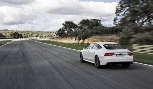 Audi RS7 Sportback : sportivité, efficacité