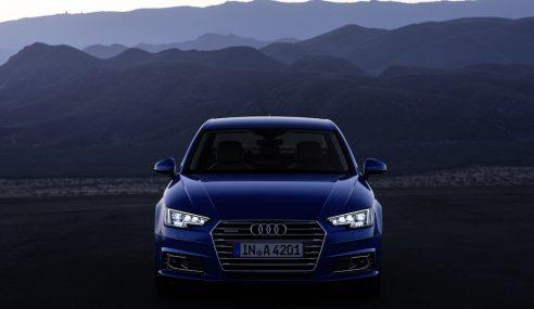 Nouvelle Audi A4 : petit tour des technologies embarquées