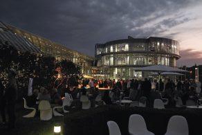 """Summer Sounds"" at the Audi Forum Ingolstadt"