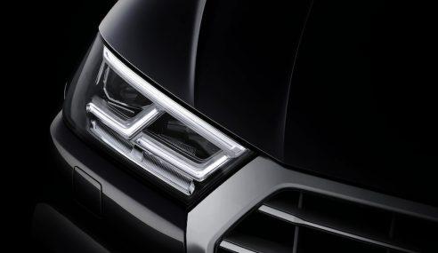 Nous y sommes ! Voici le nouvel Audi Q5 #Qriosity