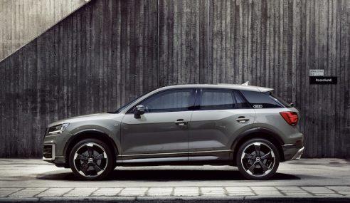 Audi Q2 : ce qui le rend différent