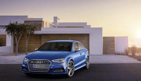 Audi S3 berline : peut-elle remplacer une supercar d'occasion ?