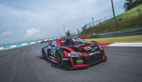 Quand Audi Sport transforme la belle RS3 berline en véritable bolide
