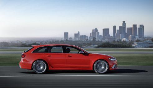 Audi R8 V10 Plus, Audi RS6 Avant performance, Audi S8 Plus : qui est la plus rapide ?