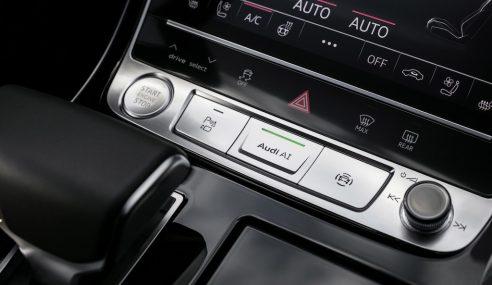 Nouvelle Audi A8 – La conduite autonome #AudiA8week
