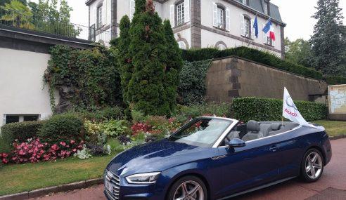 Essai Audi A5 Cabriolet 2.0 TDI 190 S-tronic : hymne à l'amour