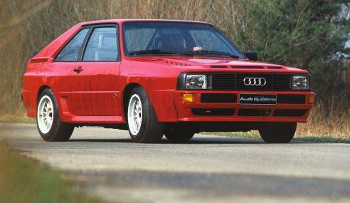 Audi et son système quattro : la plaie des dépanneurs !