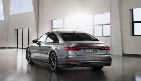 Audi A8 : sécurité, plaisir, confort