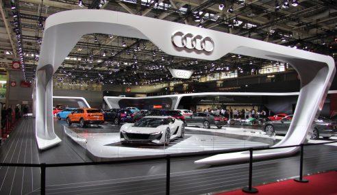Mondial de l'Auto 2018 : retour sur la mobilité électrique