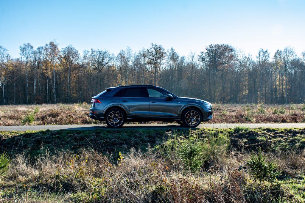 Audi Q8 Audi Premium Metropole