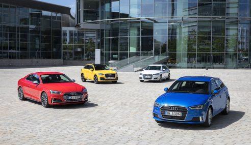 Que nous prépare Audi pour 2019 ?