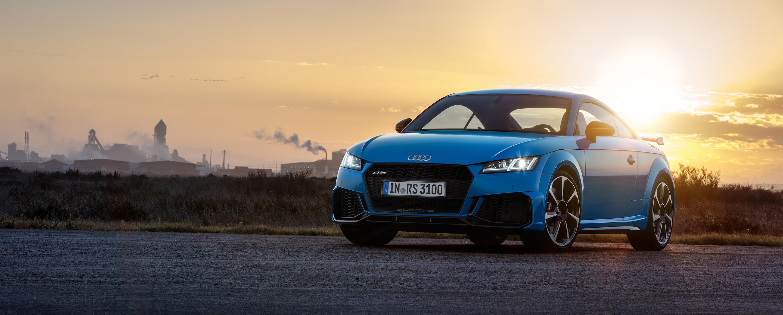 Audi TT RS Coupé - 3/4 Avant