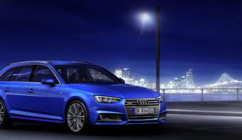 Audi rafle les deux meilleures places au test d'endurance Auto Bild