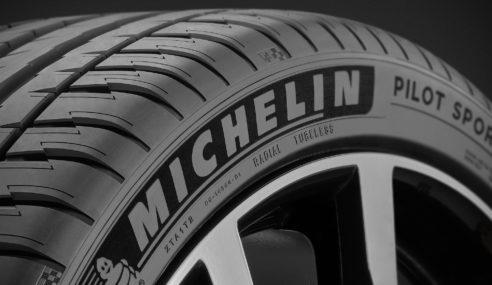Michelin lance un nouveau pneu SUV et renforce son partenariat avec Audi