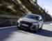Le moteur 2.0L TFSI Audi remporte le prix du moteur de l'année
