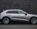 Essai : Audi e-tron 55 quattro