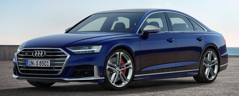 Audi S8 - 3/4 Avant