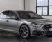 Une suspension intelligente pour l'Audi A8