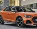 Nouvelle Audi A1 citycarver, citadine baroudeuse