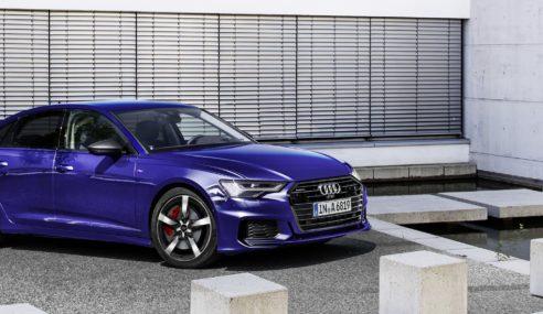 Audi A6 TFSI e quattro : tout pour plaire
