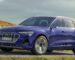 Quelques mises à jour pour l'Audi e-tron quattro