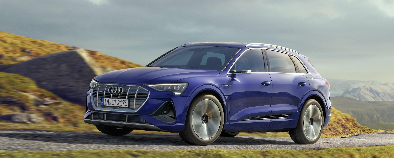 Audi e-tron quattro - Pack S-line