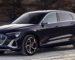 Nouvelle Audi e-tron Sportback – 100% électrique, 100% technologique